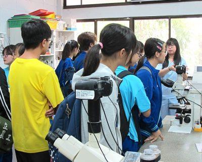 2019學校團體參訪活動_圖